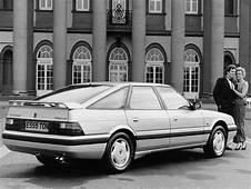 Rover 800  Classic Car Review Honest John