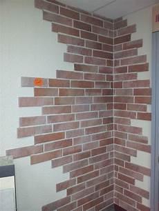 Imitation Mur De Brique Int 233 Rieur Construction Maison