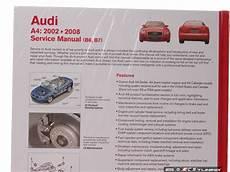 car repair manuals download 2005 audi s4 free book repair manuals ecs news audi b6 a4 1 8t bentley service manual