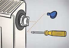 Heizung Entlüften über Thermostat - heizk 246 rper entl 252 ften in 6 schritten obi ratgeber