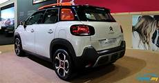 Citroen C3 Aircross 2019 - klims 2018 citroen c3 aircross previewed coming in 2019