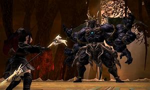Image result for FF14 Sephiroth