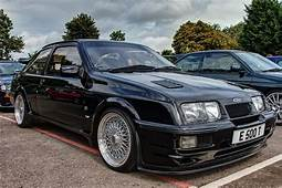 Ford Sierra Cosworth RS 500  Classic