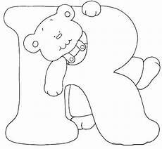 teddyb 228 r alphabet zum ausmalen abc malvorlagen alphabet