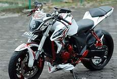 Modifikasi Yamaha Scorpio Z Fighter by 50 Gambar Modifikasi Yamaha Scorpio Z Sport Gahar