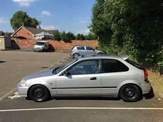 Honda Civic Ej9 1 4 Auto In Cannock Staffordshire Gumtree
