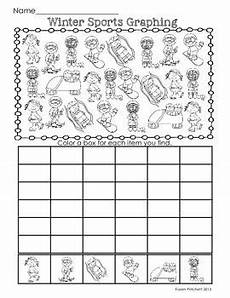 winter sports worksheets 15893 winter olympics math graphing practice add and color and extending patterns winter