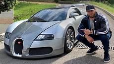 L Enfer Je Sors La Bugatti Veyron