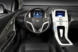 2011 Chevrolet Volt Used Car Review  Autotrader