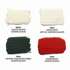 bright and cheery paint colors