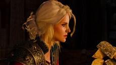 Ciri The Witcher - the witcher 3 ciri describes cyberpunk 2077 world