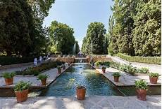 le jardin de jardin de shahzadeh wikip 233 dia