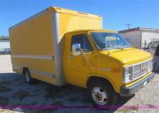 buy car manuals 1996 gmc vandura g3500 transmission control 1988 gmc vandura g3500 box truck item d2183 11 4 2014