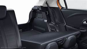 Opel Corsa 2020 Dimensions Boot Space And Interior