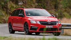 2018 Skoda Octavia Rs 245 Review Chasing Cars