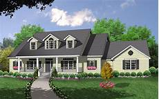 cape cod house plans with dormers bonus space over side entry garage 7423rd 1st floor