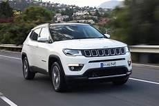 Jeep Compass Longitude - jeep compass longitude 2018 review snapshot carsguide