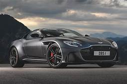 No Time To Die 007s Aston Martin Cars Revealed  Man Of