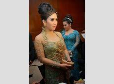 Kebaya Modern sexy style Syahrini   International Kebaya