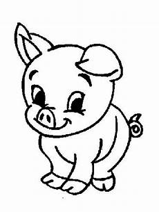 simple farm animals coloring pages 17459 get this free simple farm animal coloring pages for children af8vj