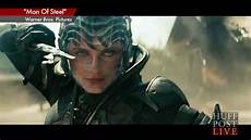 of steel huffpost live chris meloni s new in of steel