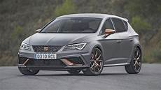 The Uk S Seat Cupra Rs All Sold Out Top Gear