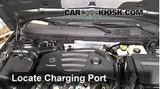 on board diagnostic system 2011 buick regal parental controls how to add freon to 2003 buick regal chevy venture or pontiac montana freon port location