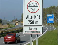Autobahn Maut Ramsauer Pr 252 Ft 100 Vignette Berlin