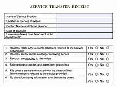free 8 sle service receipt templates in google docs google sheets ms excel ms word