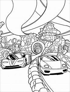 race cars coloring pages kidsuki
