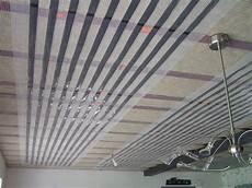 Chauffage Plafond Radiant Plafond Chauffant Rayonnant Chauffage Plafond Thermalu