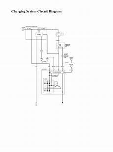 honda fit alternator wiring diagram 2005 honda fit jazz service repair manual