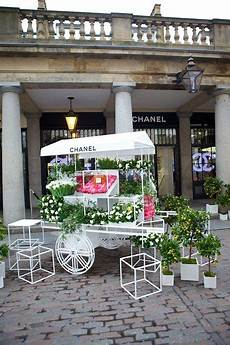 chanel flower stall 1 フローリスト フラワーショップ はなや