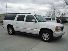 how does cars work 2005 gmc yukon xl 1500 security system 2005 gmc yukon xl 1500 slt for sale in cincinnati oh stock 11232