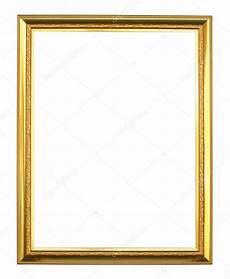 Goldener Bilderrahmen Stockfotografie Lizenzfreie Fotos