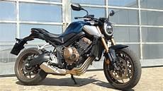 honda cb650r test ride www vivalamoto