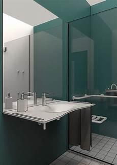progettazione bagno dimensioni minime bagno disabili dwg