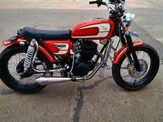 Harga Cb Modif honda cb 100 modif japstyle original jual motor