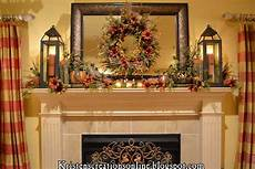 Fireplace Mantel Decorations by 30 Amazing Fall Decorating Ideas For Your Fireplace Mantel