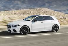 Mercedes A Klasse W177 2018 Motoren Technische Daten