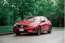 review 2019 acura ilx a spec car