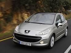 Peugeot 207 Toutes Les Photos Officielles Avant Tout Le