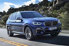 Bmw X3 Xdrive30e In Hybrid Confirmed For 2019 Launch
