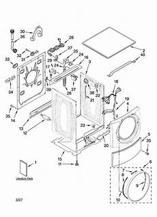 wiring diagram for kenmore dryer 110 collection