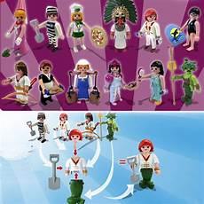 Playmobil Ausmalbild Figur Playmobil Figure Series 13 Special Edition Figurines