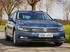Vw Passat Variant 1 6 Tdi Bluemotion Test Autozeitung De