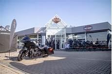 Harley Davidson Bruchsal 14 15 09 2018 Grand Opening