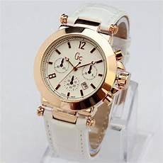 Jual Jam Tangan Wanita jual beli jam tangan wanita cewek gc tali kulit simple