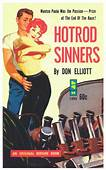 Pinterestcom/fra411 Pulp Hot Rod Sinners Movie Poster