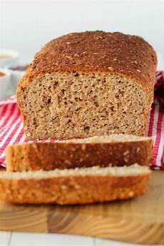 easy no fail whole wheat bread loving it vegan